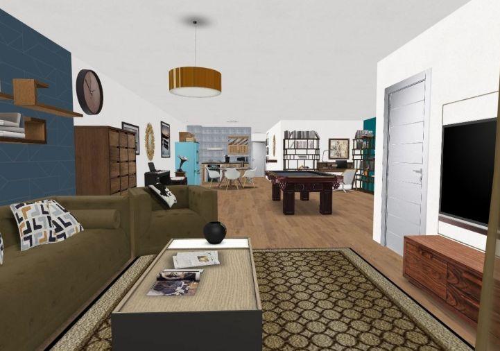 A vendre Sete 342293227 Agence banegas