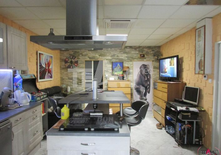 A vendre Appartement Sete | R�f 342293279 - Agence du levant