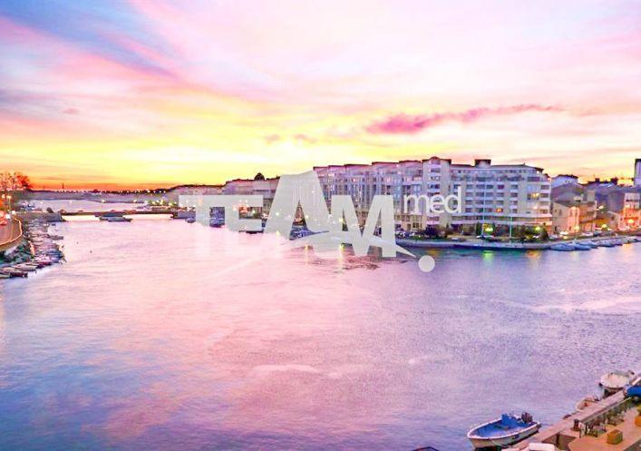 A vendre Immeuble Sete | Réf 342293324 - Team méditerranée
