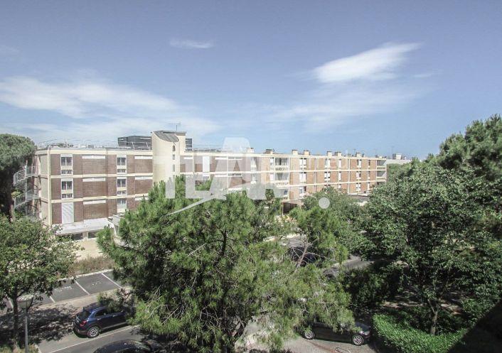A vendre Appartement Balaruc Les Bains | R�f 342293326 - Agence du levant