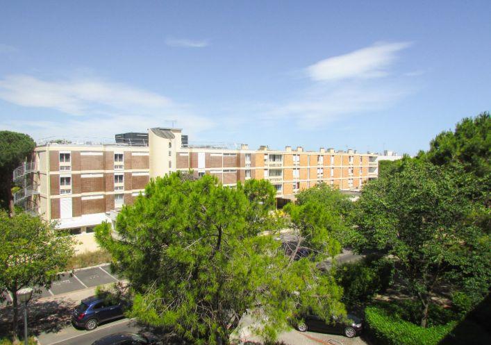 A vendre Appartement Balaruc Les Bains | R�f 342293326 - Gestimmo