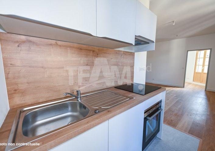 A vendre Appartement Sete   R�f 342293328 - Agence du levant