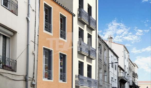A vendre Sete 342293329 Agence couturier
