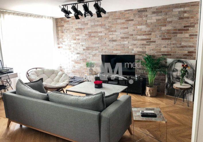 A vendre Appartement Sete   Réf 342293331 - Team méditerranée