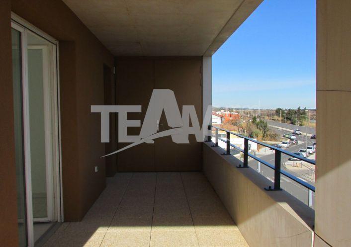 A vendre Appartement Frontignan | R�f 342293341 - Agence du levant