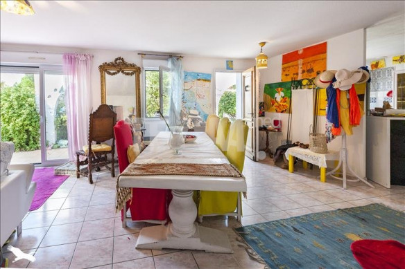 A vendre Frontignan 342293347 Agence couturier