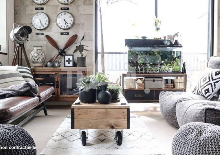 A vendre Appartement Sete   Réf 342293358 - Team méditerranée