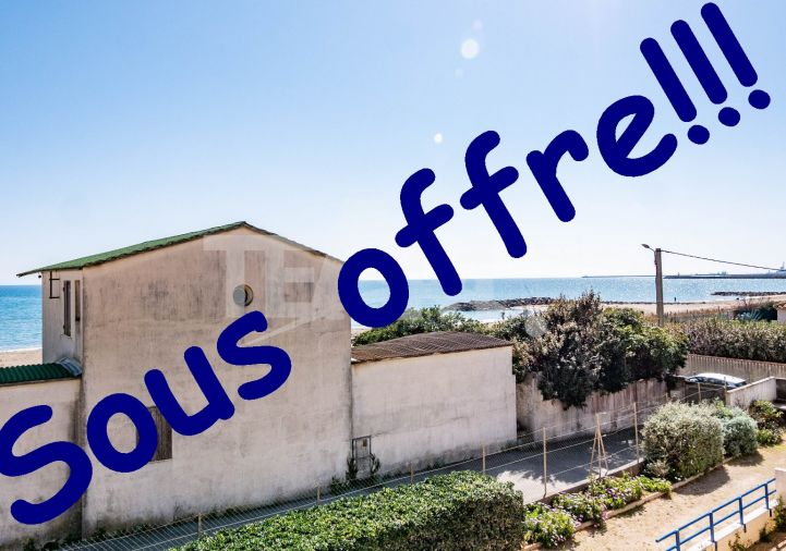 A vendre Appartement Frontignan | R�f 342293363 - Open immobilier