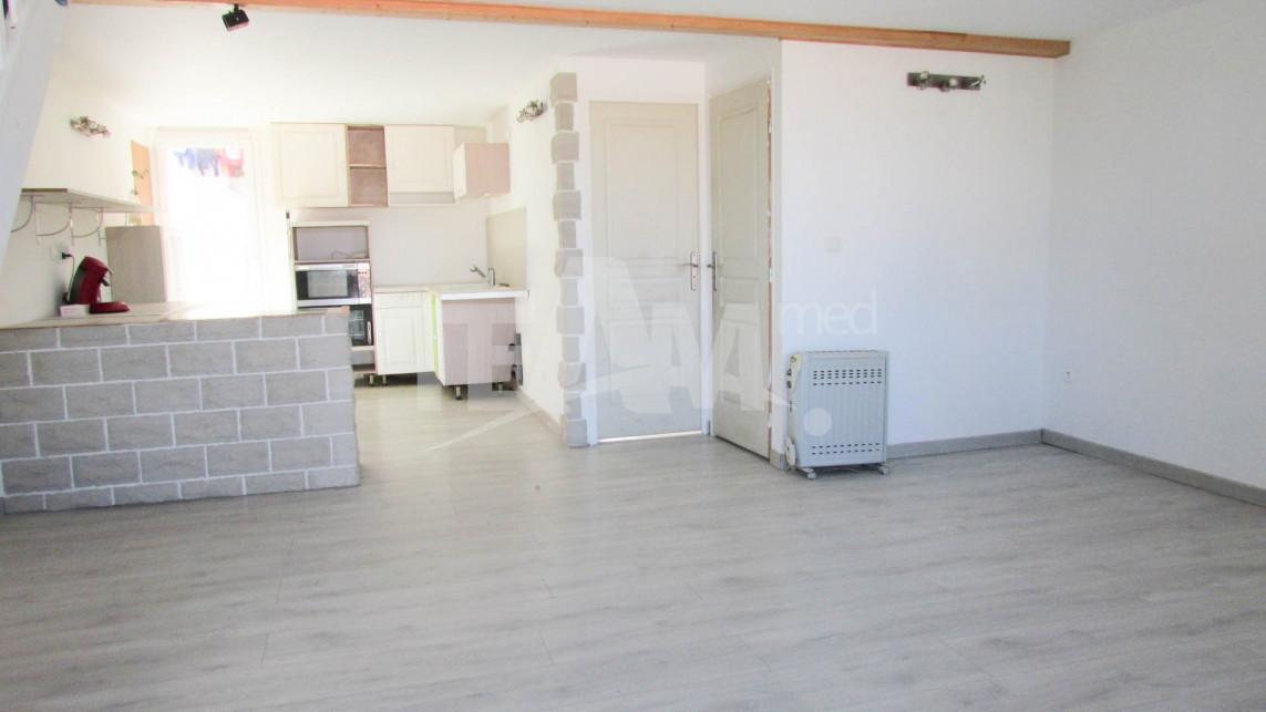 A vendre  Balaruc Le Vieux | Réf 342293364 - Agence amarine