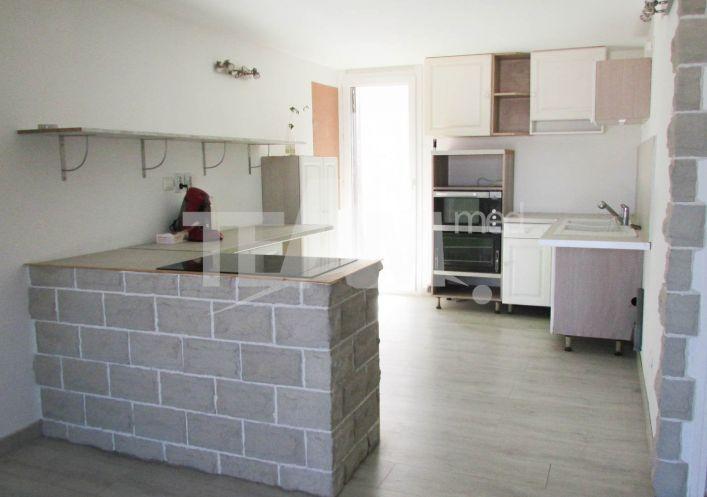 A vendre Maison de ville Balaruc Le Vieux | Réf 342293364 - Agence amarine