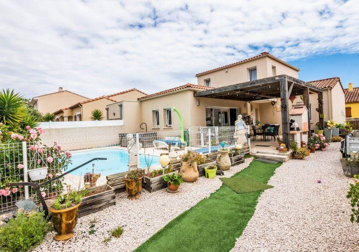 A vendre Maison Balaruc Les Bains | Réf 342293368 - Abri immobilier fabrègues