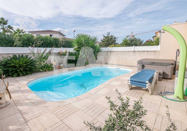 A vendre Maison Balaruc Les Bains | Réf 342293368 - Agence amarine