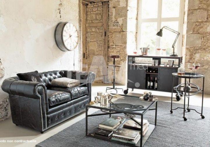 A vendre Appartement Sete   R�f 342293369 - Agence couturier