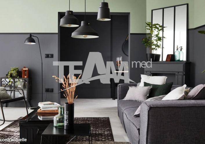 A vendre Appartement Sete | Réf 342293371 - Team méditerranée