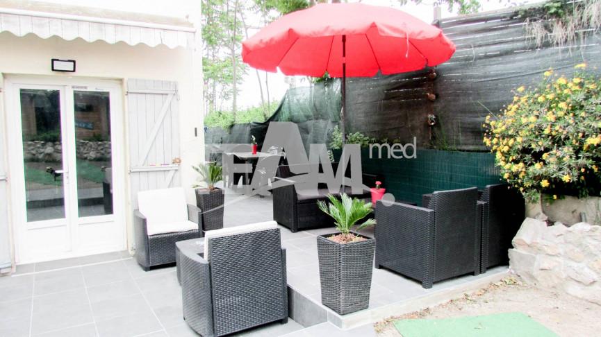 A vendre  Sete | Réf 342293383 - Agence couturier