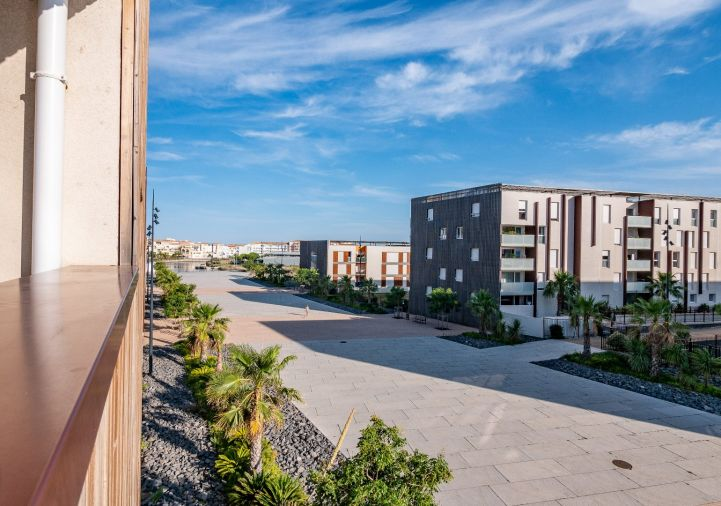 A vendre Appartement Sete | R�f 342293389 - Agence banegas