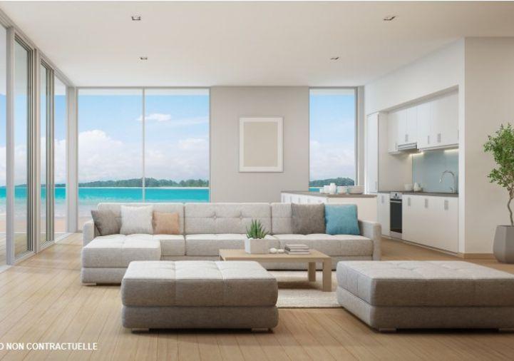 A vendre Appartement Sete | R�f 342293397 - Agence couturier