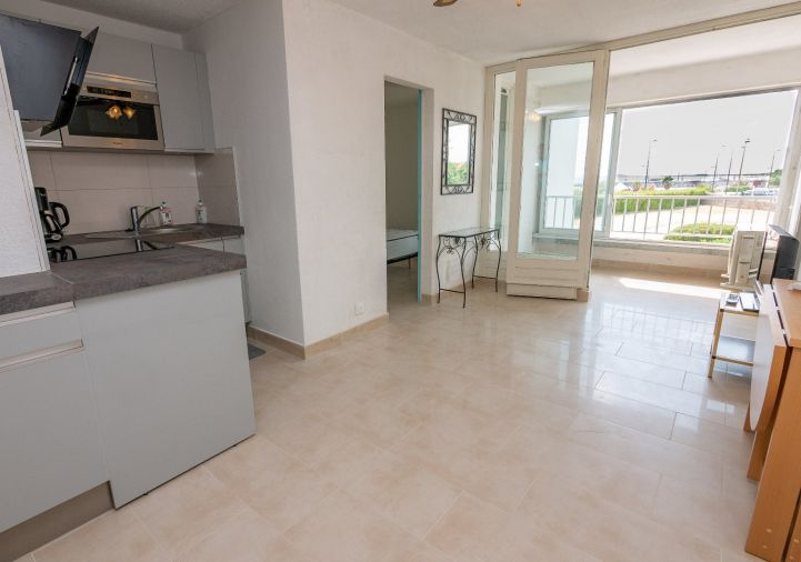 A vendre Appartement Sete | R�f 342293399 - Agence couturier