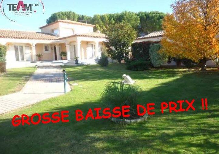 A vendre Balaruc Les Bains 342301619 Abri immobilier fabrègues