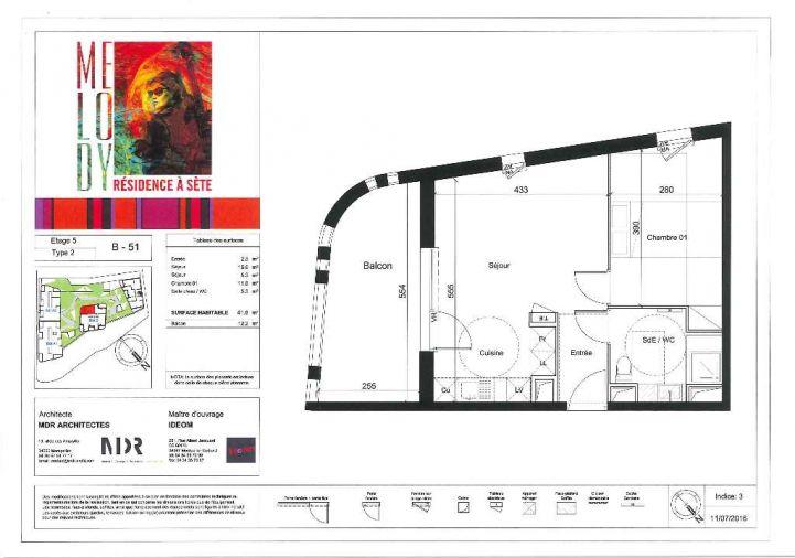 A vendre Sete 342301880 Abri immobilier fabrègues
