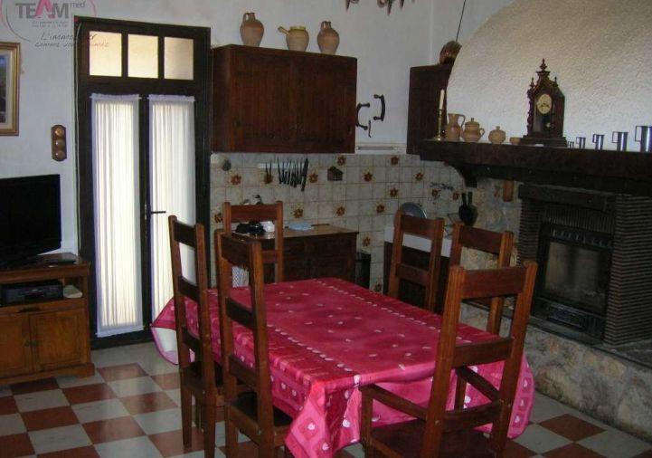 A vendre Montbazin 342301901 Abri immobilier fabrègues