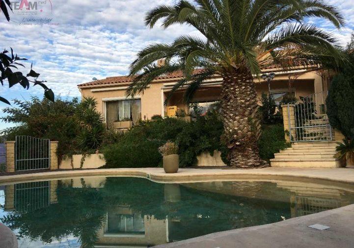 A vendre Balaruc Les Bains 342301913 Abri immobilier fabrègues