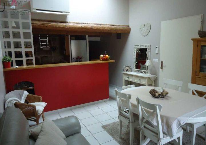 A vendre Poussan 342301940 Abri immobilier fabrègues