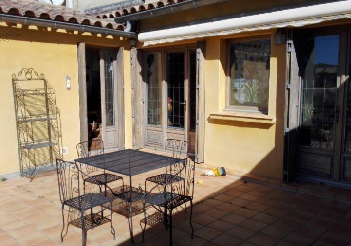 A vendre Montbazin 342301974 Abri immobilier fabrègues