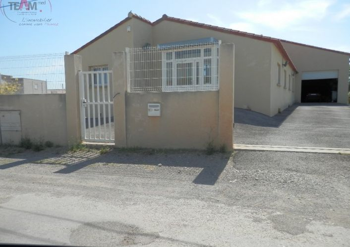 A vendre Vic La Gardiole 342302002 Groupe gesim