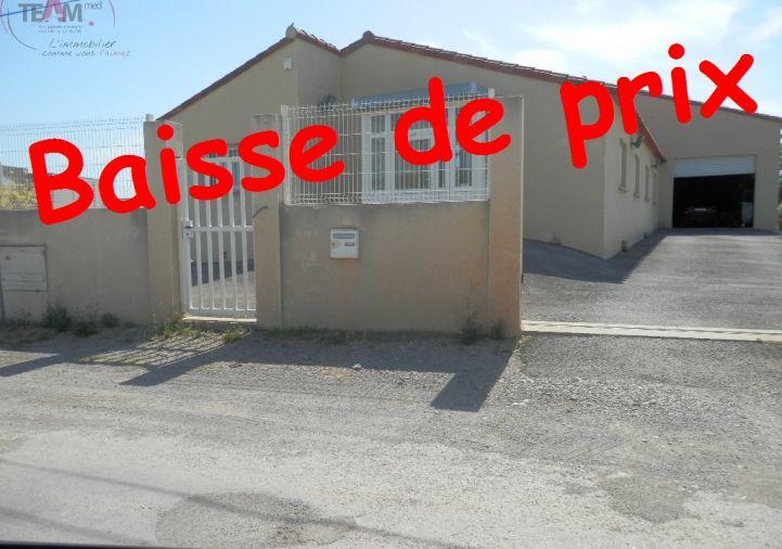 A vendre Vic La Gardiole 342302002 Abri immobilier fabrègues