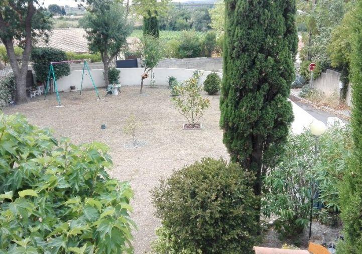 A vendre Montbazin 342302014 Abri immobilier fabrègues