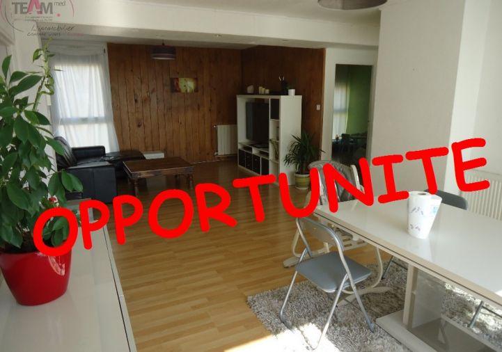 A vendre Gigean 342302029 Abri immobilier fabrègues
