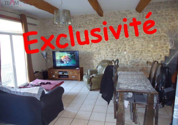 A vendre Poussan 342302041 Abri immobilier fabrègues