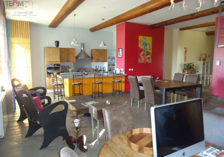 A vendre Montbazin 342302043 Abri immobilier fabrègues