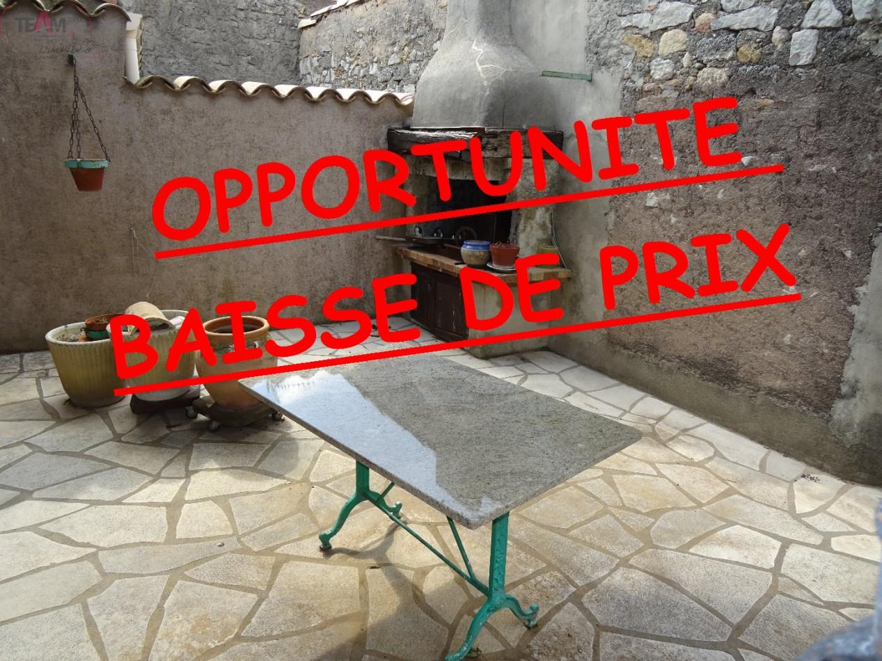A vendre Gigean 342302100 Team méditerranée