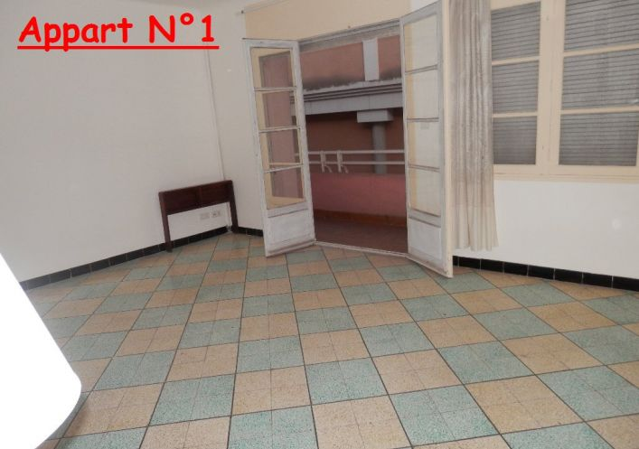 A vendre Sete 342302117 Agence amarine