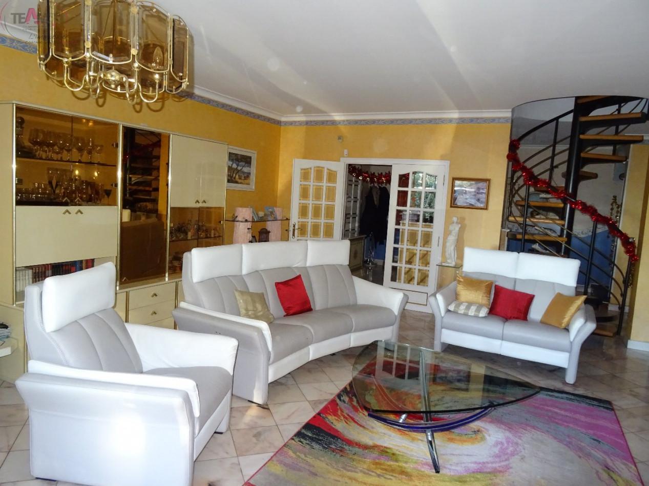 A vendre Poussan 342302139 Agence du levant
