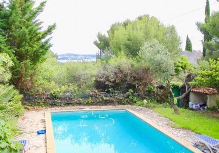 A vendre Poussan 342302139 Open immobilier