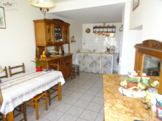 A vendre Gigean 342302156 Agence couturier