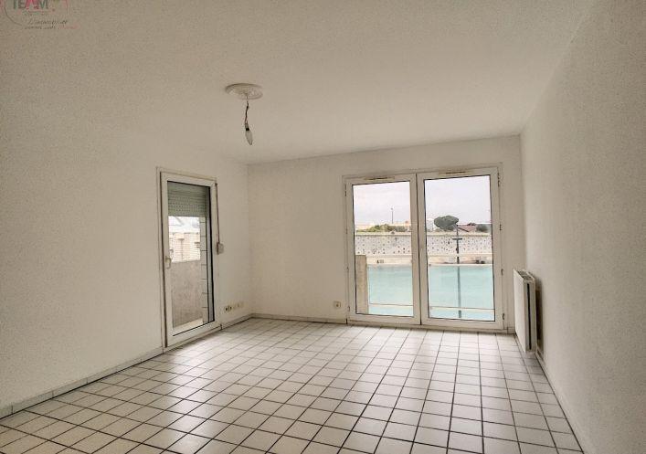 A vendre Appartement en résidence Sete | Réf 342302184 - Agence amarine