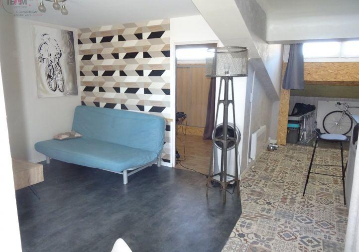 A vendre Meze 342302187 Saunier immobilier montpellier