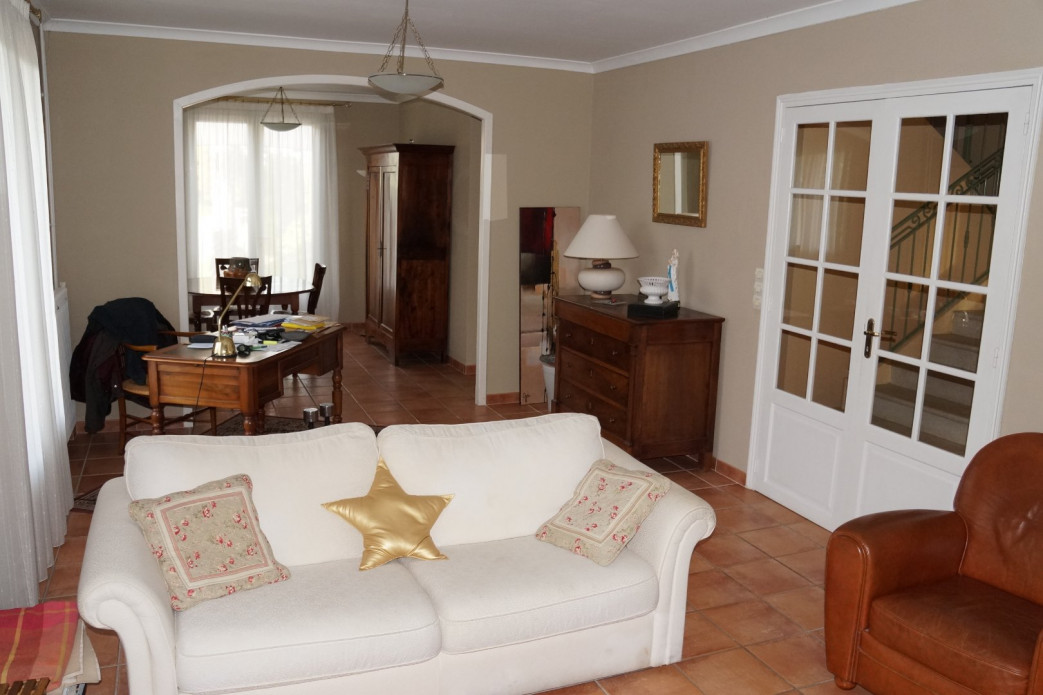 A vendre Balaruc Le Vieux 342302192 Agence amarine