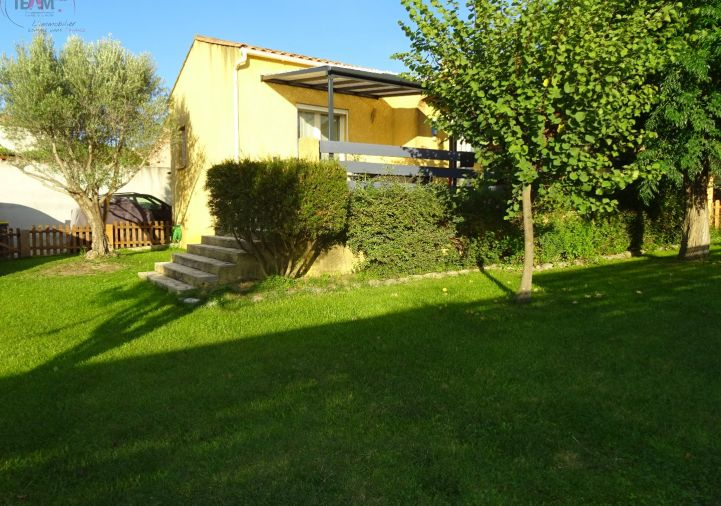 A vendre Gigean 342302193 Open immobilier