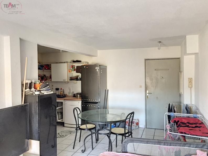 A vendre Sete 342302202 Saunier immobilier montpellier