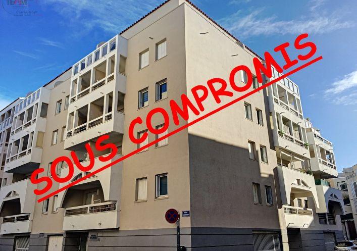 A vendre Appartement Sete | R�f 342302202 - Gestimmo