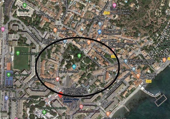 A vendre Balaruc Les Bains 342302218 Open immobilier
