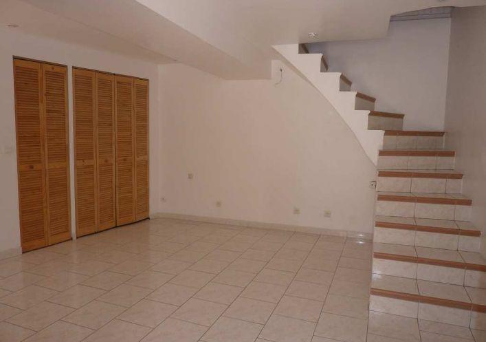 A louer Maison de village Gigean | R�f 342302245 - Gestimmo