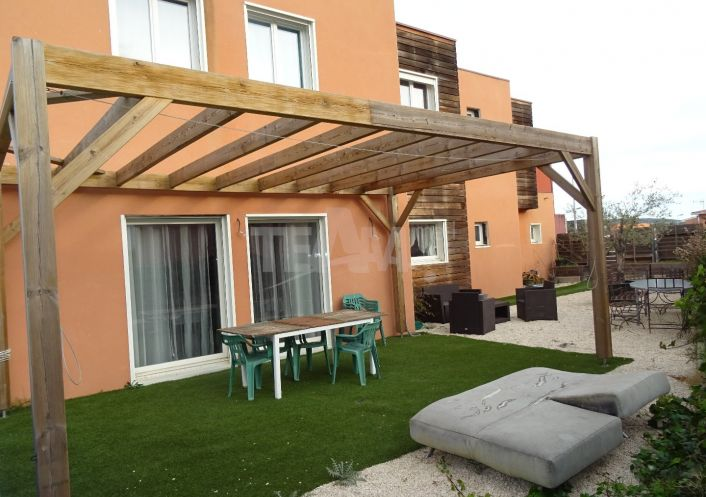 A vendre Maison Villeveyrac | R�f 342302253 - Agence du levant