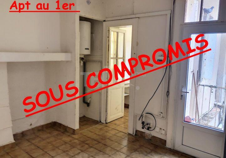 A vendre Appartement � r�nover Sete | R�f 342302255 - Agence banegas