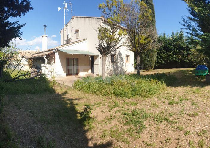 A vendre Villa Gigean | Réf 342302257 - Team méditerranée